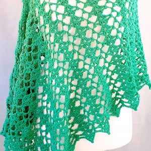 Free Crochet Pattern: Atomic Spring