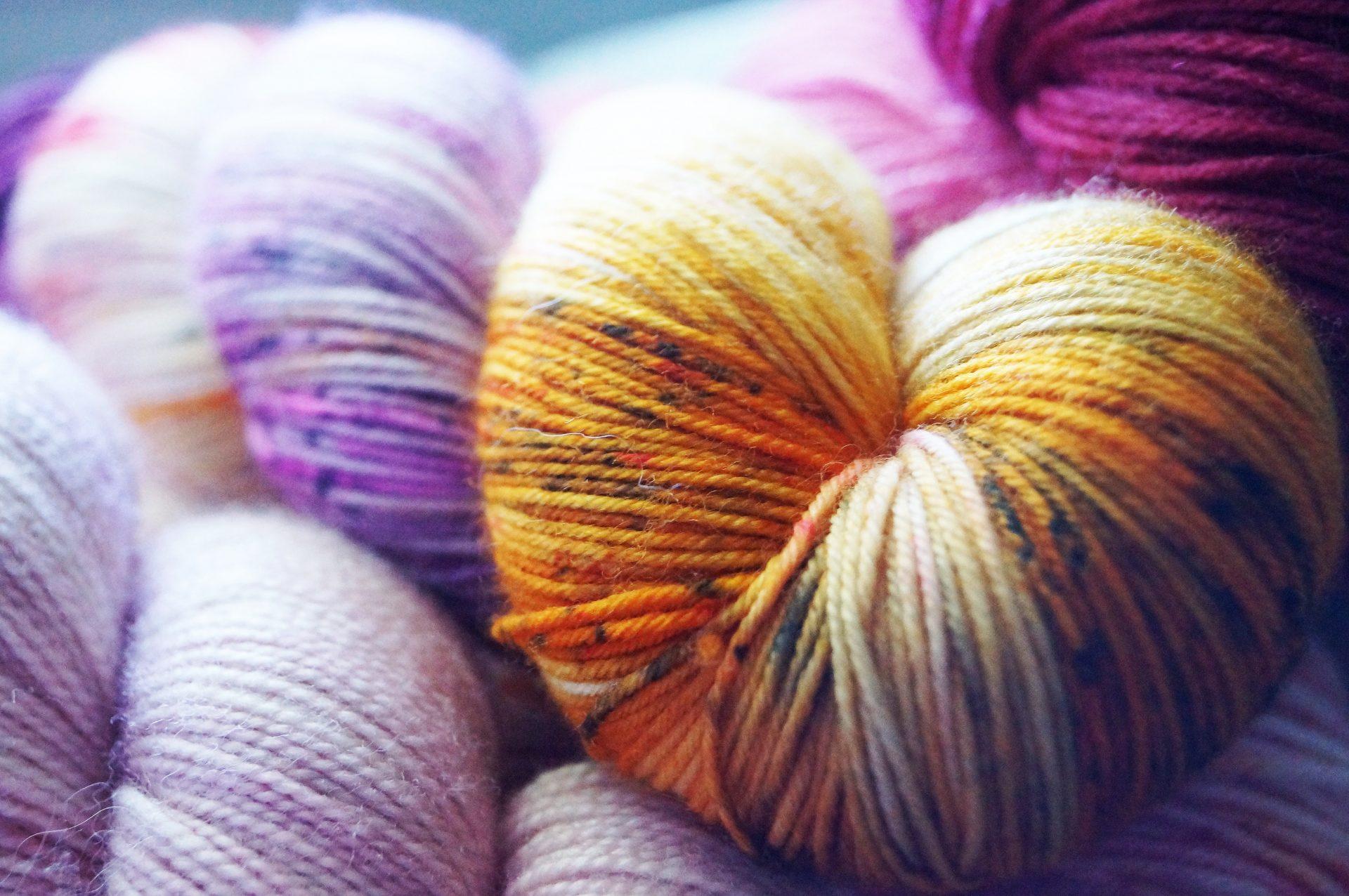 Crochet gifts for crocheters yarn